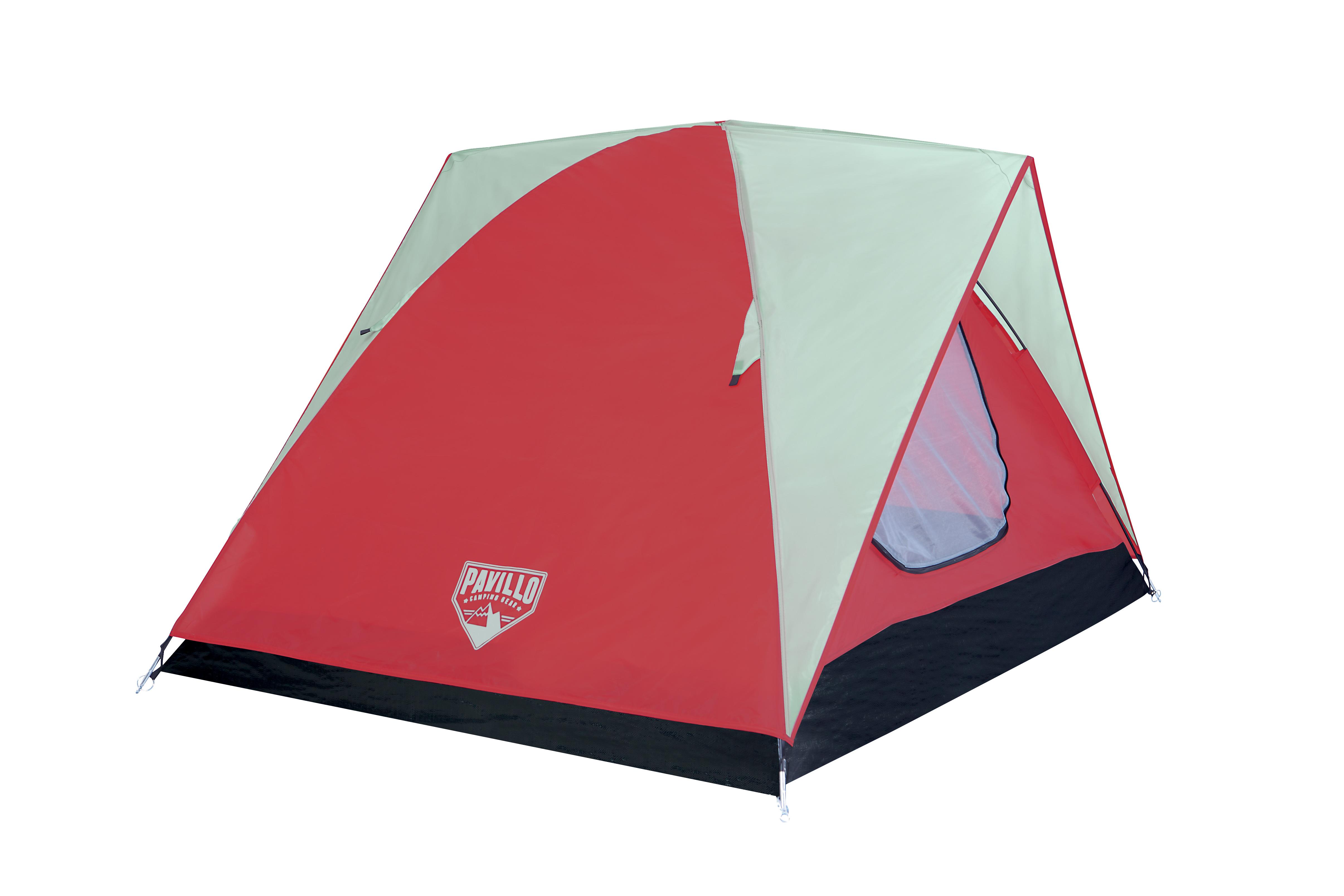Bestway Woodlands X2 Tent - 2 personen