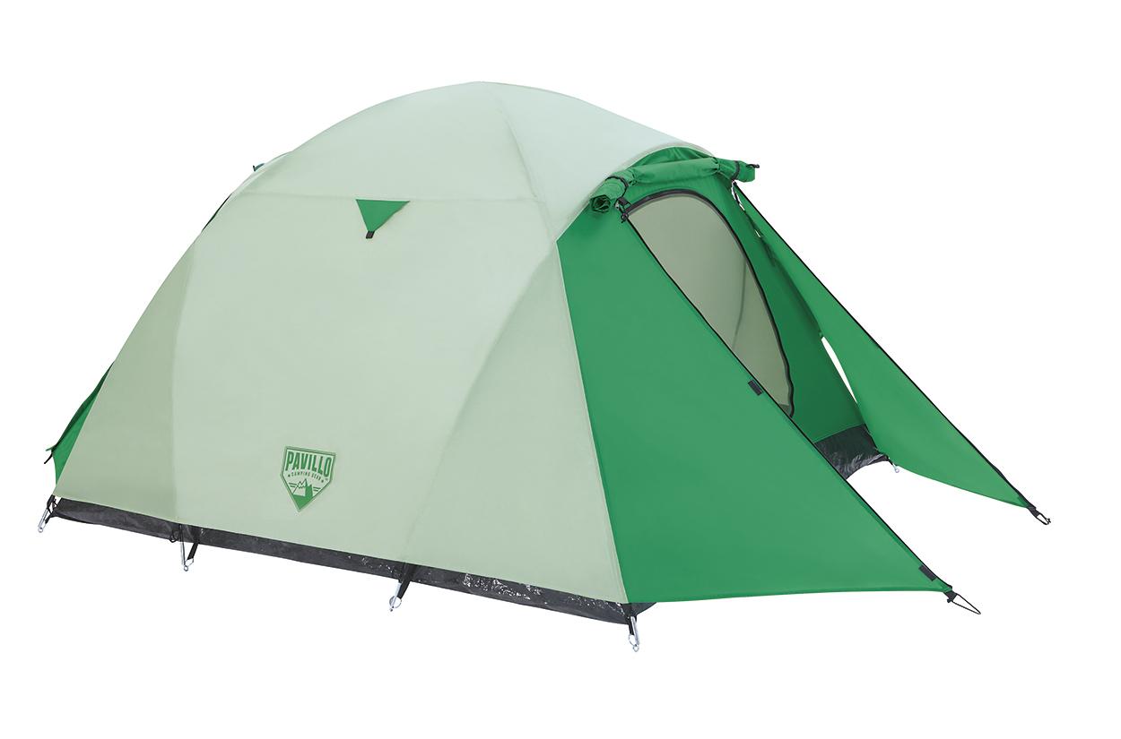 Bestway Cultiva X3 Tent - 3 personen
