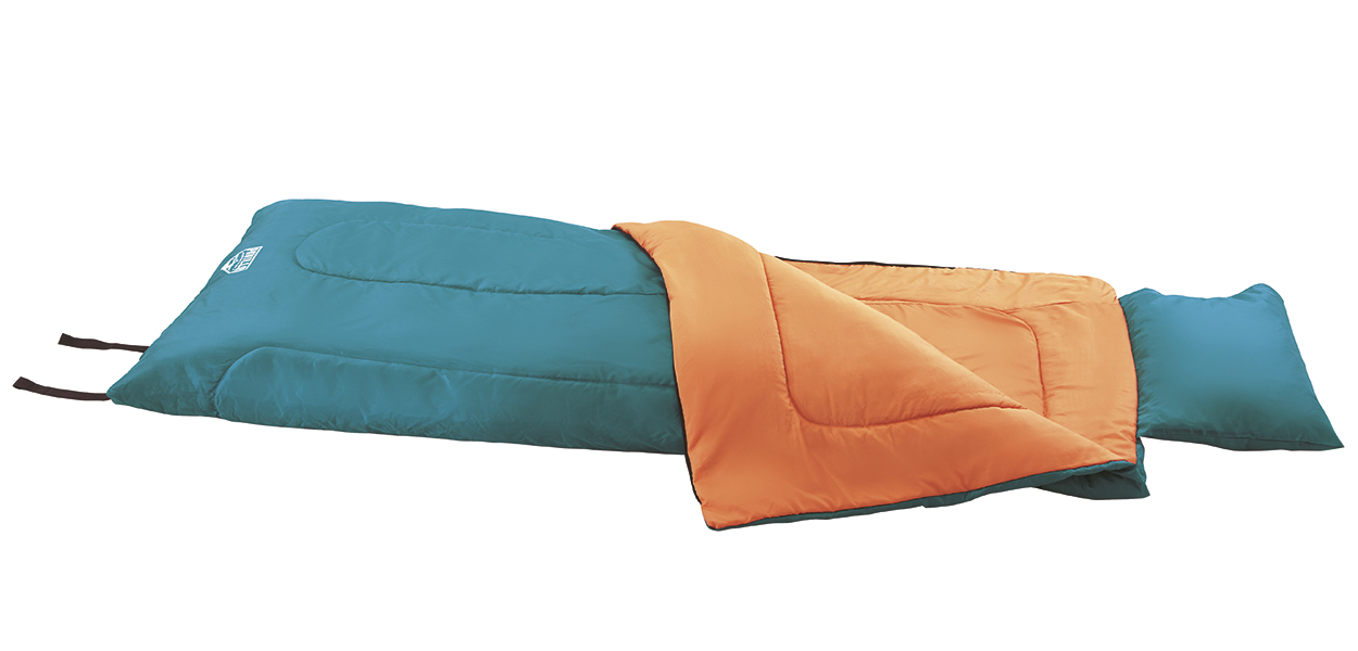 Image of   Bestway Hibernator 200 sovepose - 190 cm