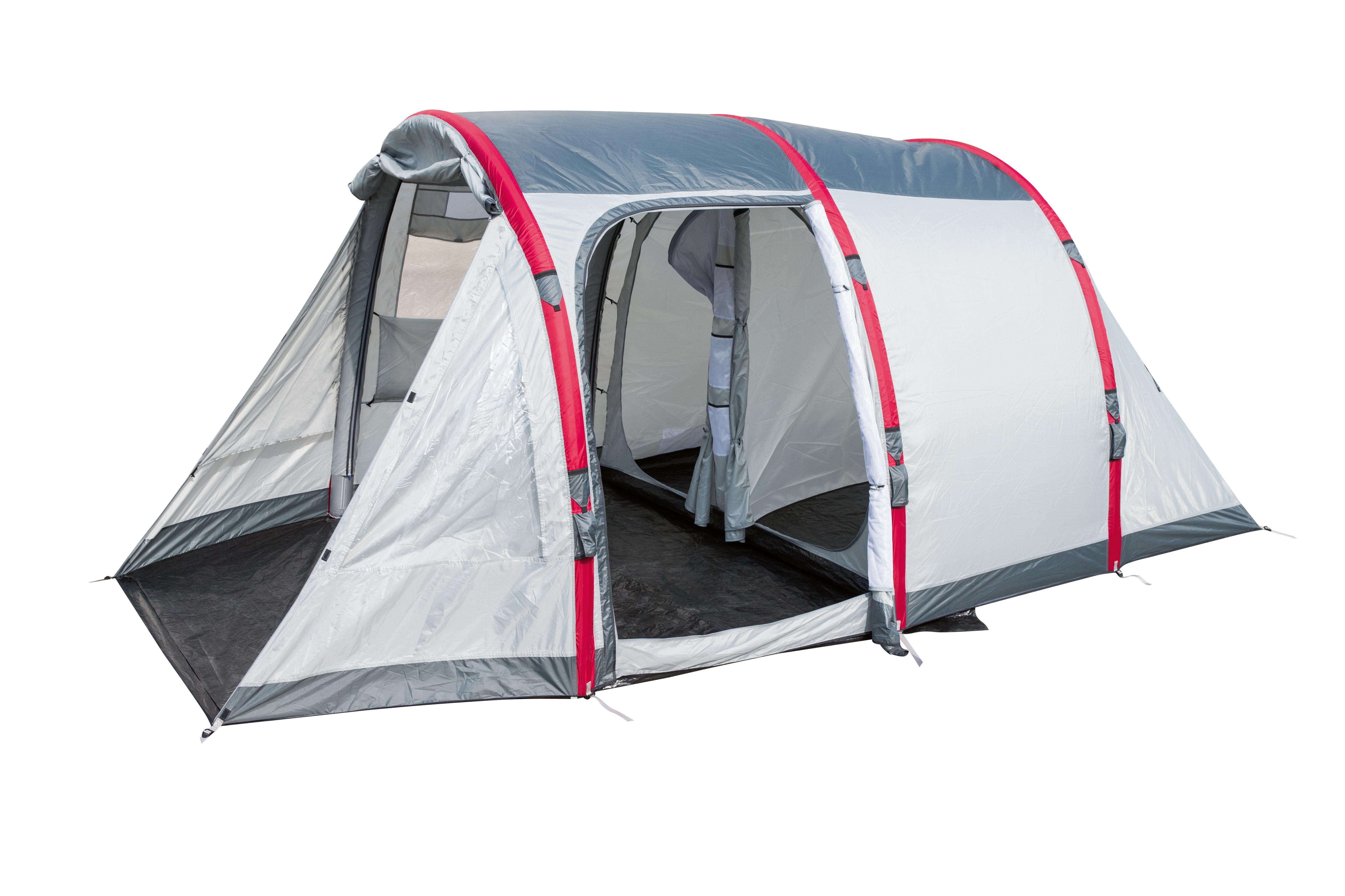 Bestway Sierra Ridge Air X4 Tent - 4 personen