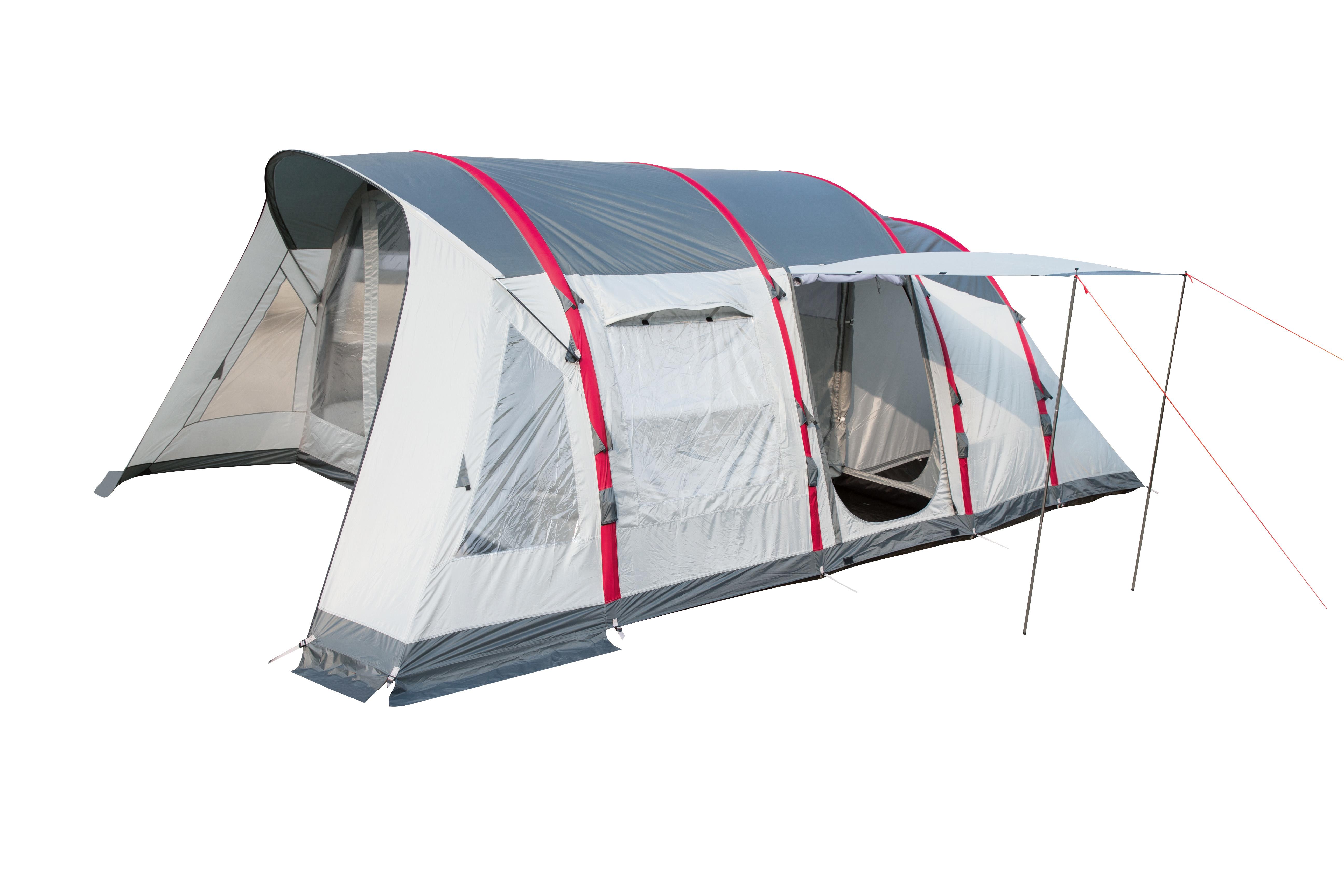 Bestway Sierra Ridge Air Pro X6 Tent - 6 personen