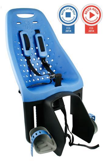 GMG Yepp Maxi Easyfit Blauw