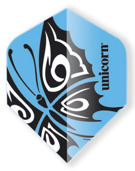 Unicorn - Butterfly Core 75 Flüge Butterfly