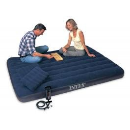 Image of   Intex Classic Downy Airbed Set