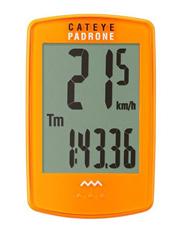 Cateye Padrone PA100W Oranje