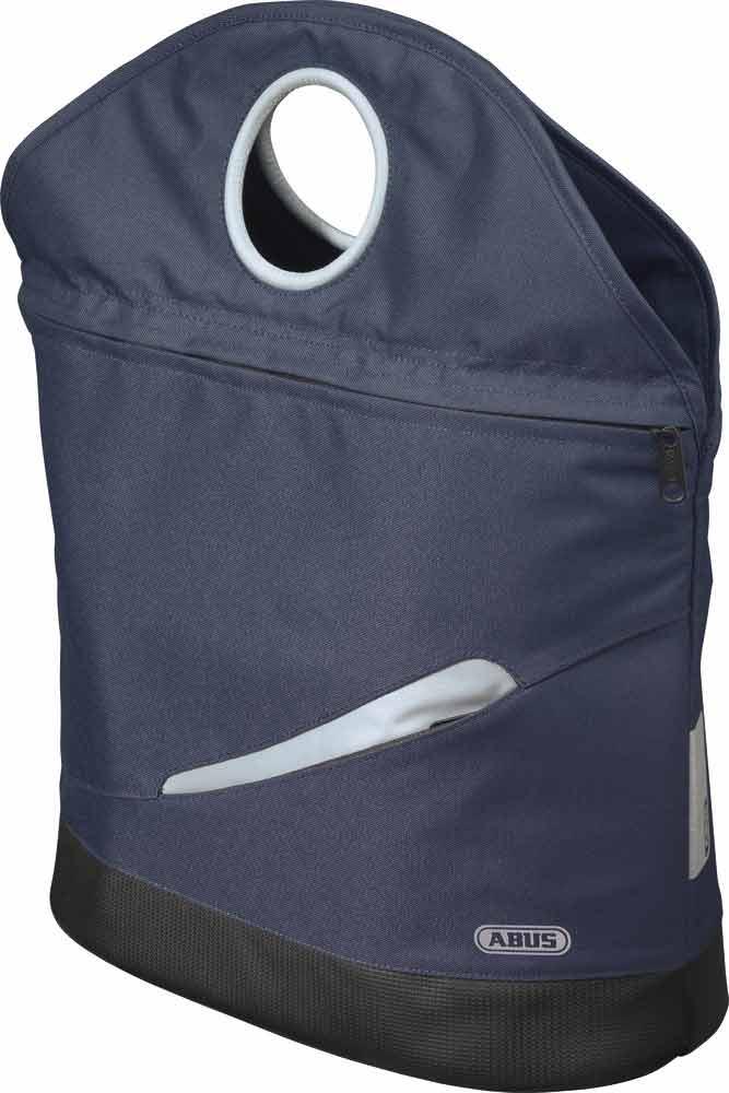 Abus Lyria ST4500 Shopper Klickfix - 18L - Blauw