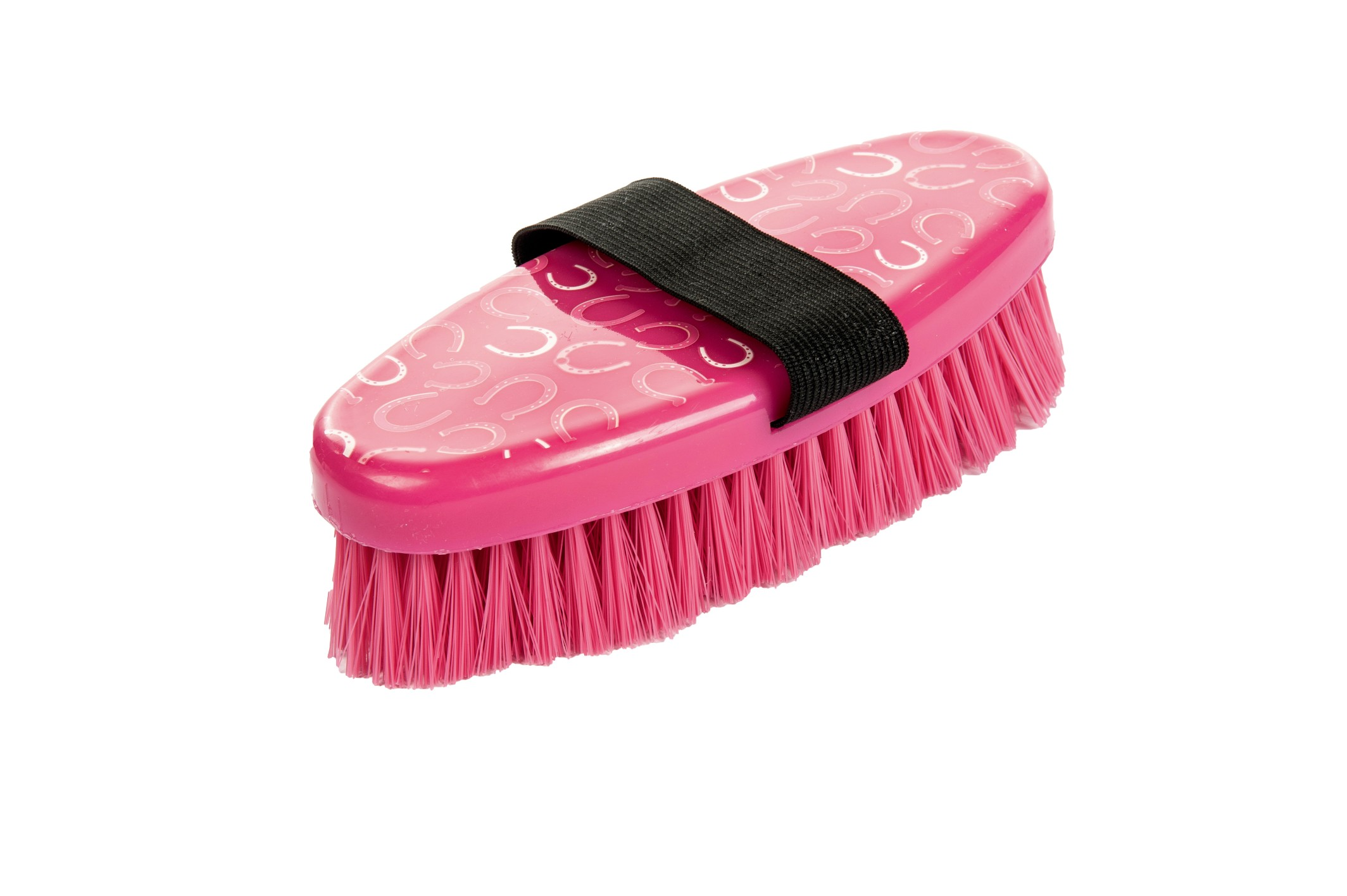 Hkm Horse Shoe Body - Pink