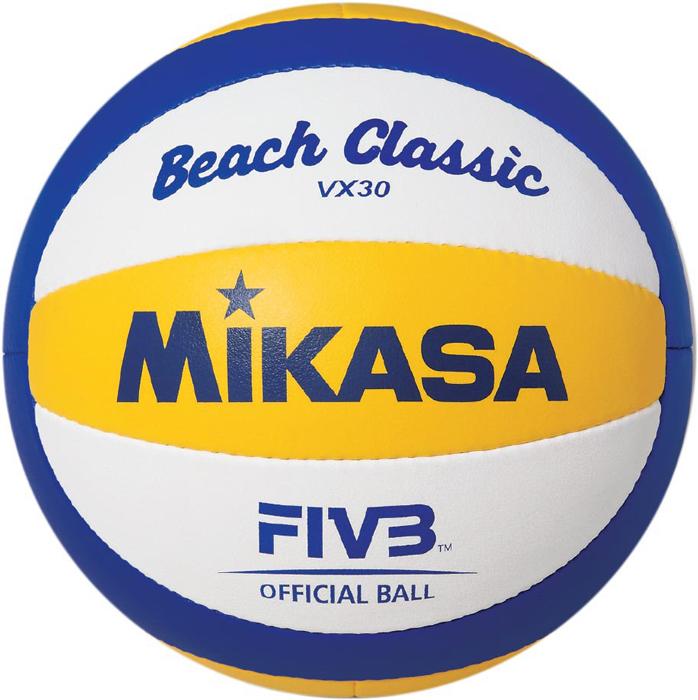 Image of   Mikasa VX30 beachvolleyball størrelse 5