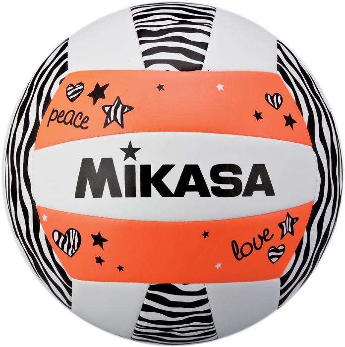 Image of   Mikasa VXS ZB-0 beachvolleyball størrelse 5