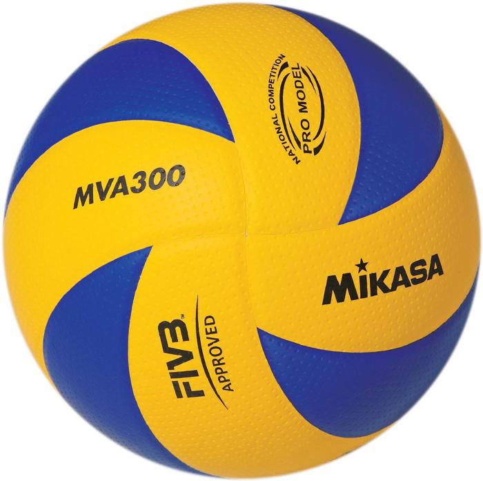 Image of   MikasaPro MVA 300 Volleyball størrelse 5