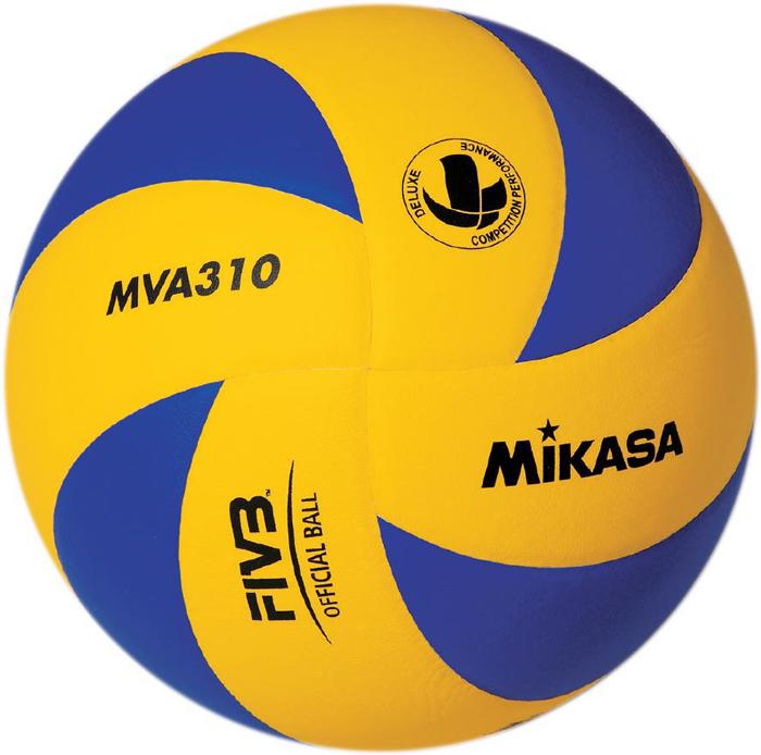 Mikasa Volleybal Recreation MVA 310 Stuk