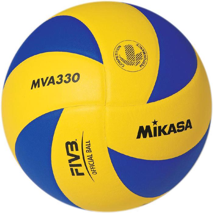 Image of   Mikasa MVA 330 Volleybal størrelse 5