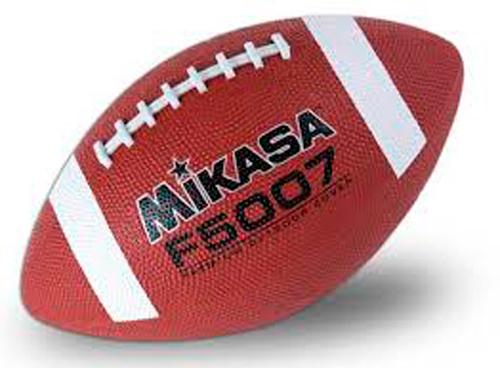 Image of   Mikasa amerikansk fodbold Junior - Brun