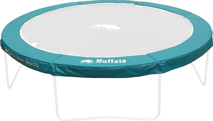 Image of   Buffalo Sky- High ! Trampolin Safety Pad - 366 cm (12 ft)