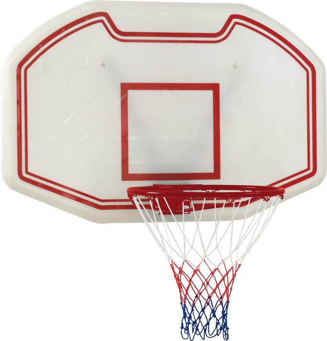 Image of   Boston Basketball Backboard