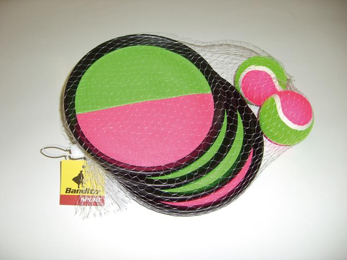 Image of   Bandito Catchball Set