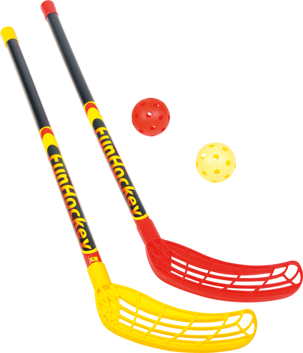 Image of   Bandito Fun Hockey Set