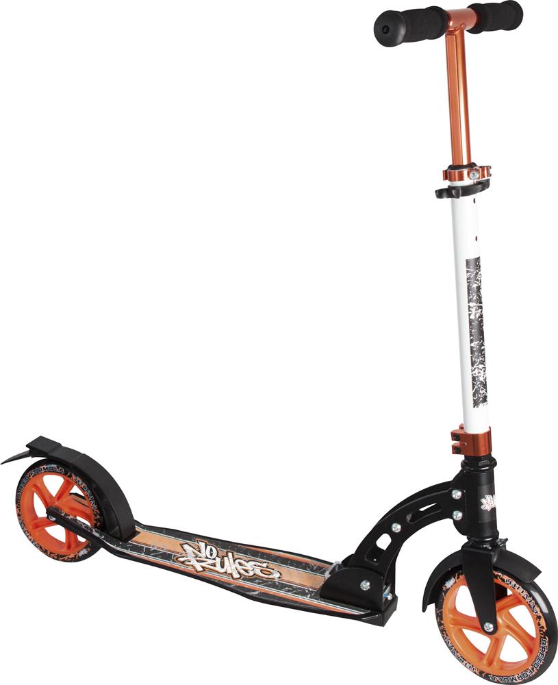 Image of   Norules Step - Orange