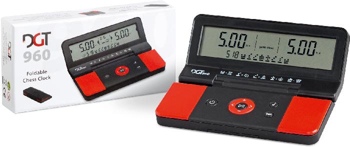 DGT 960 Pocket temporizador