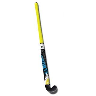 Hockeystick 33geel