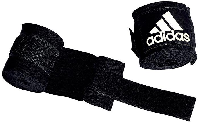 Image of   Adidas boksning bandage - sort