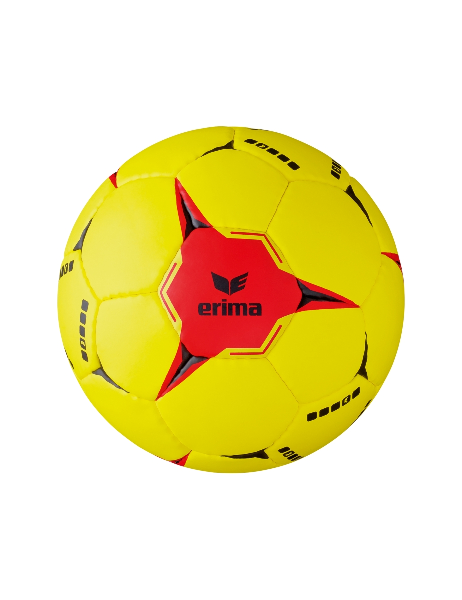Image of   Erima G9 2.0 Handball - Gul / Rød - 3