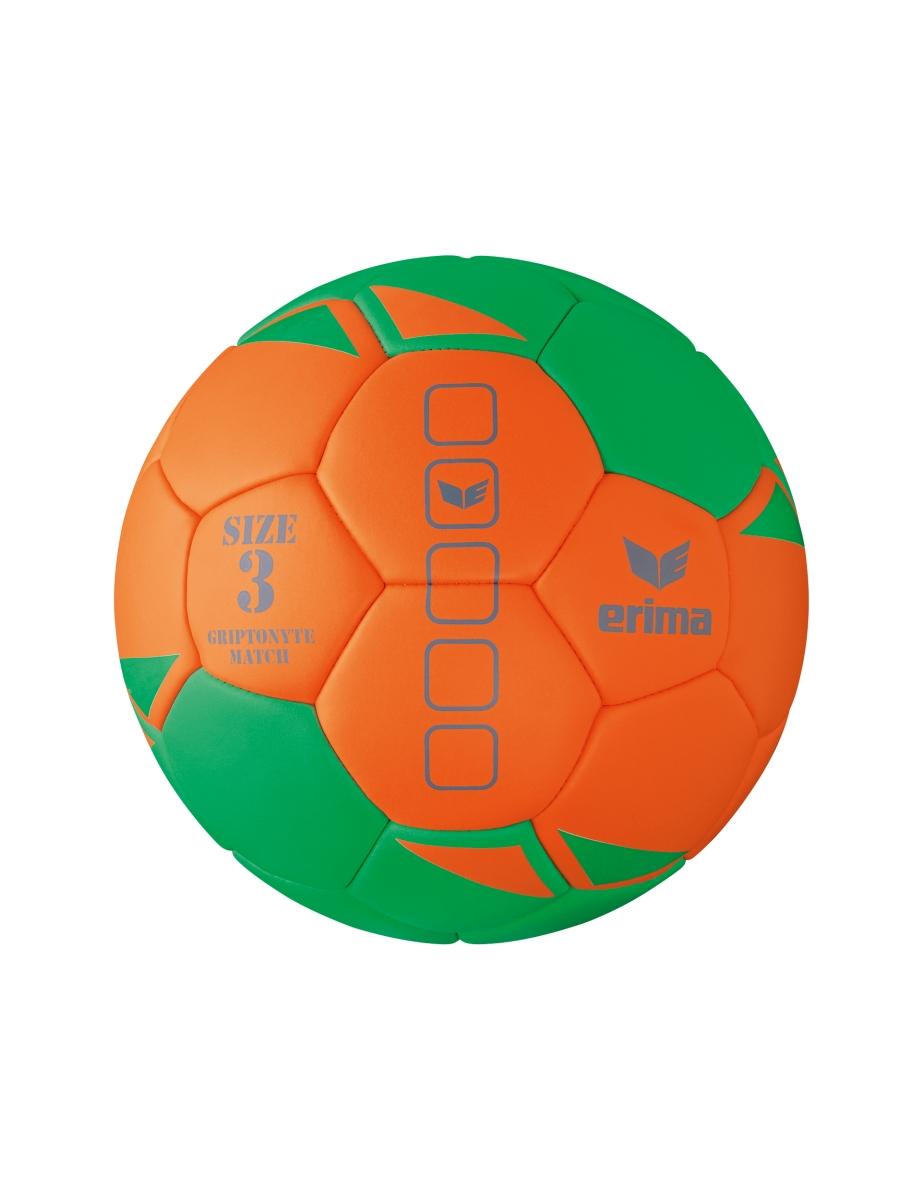 Image of   Erima Griptonyte Match - Grøn / Orange - 2
