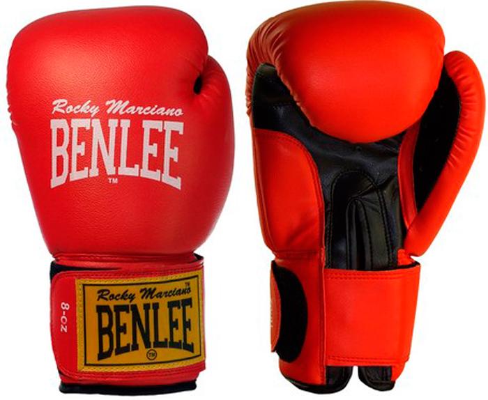 Benlee Rodney Bokshandschoenen - 10 oz red