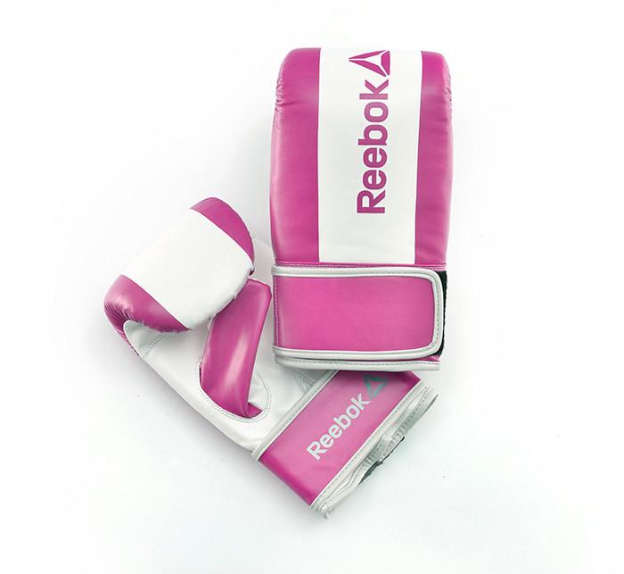 Image of   Reebok Combat Bag Boxing Lila - Small