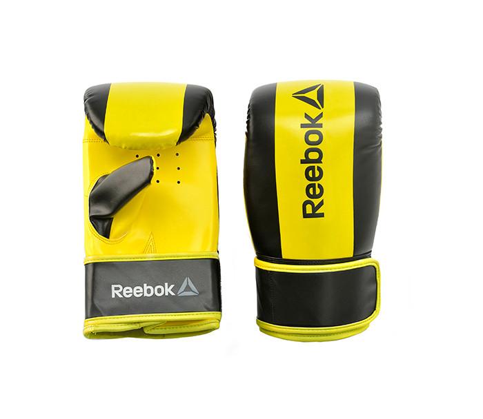 Image of   Reebok Combat Bag Boxing Gul - Medium
