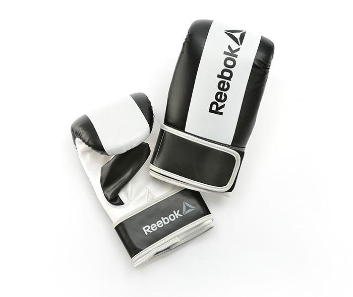 Image of   Reebok Combat Bag Boxing Black - Large