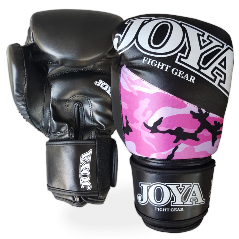 Joya Top One Bokshandschoenen - Roze