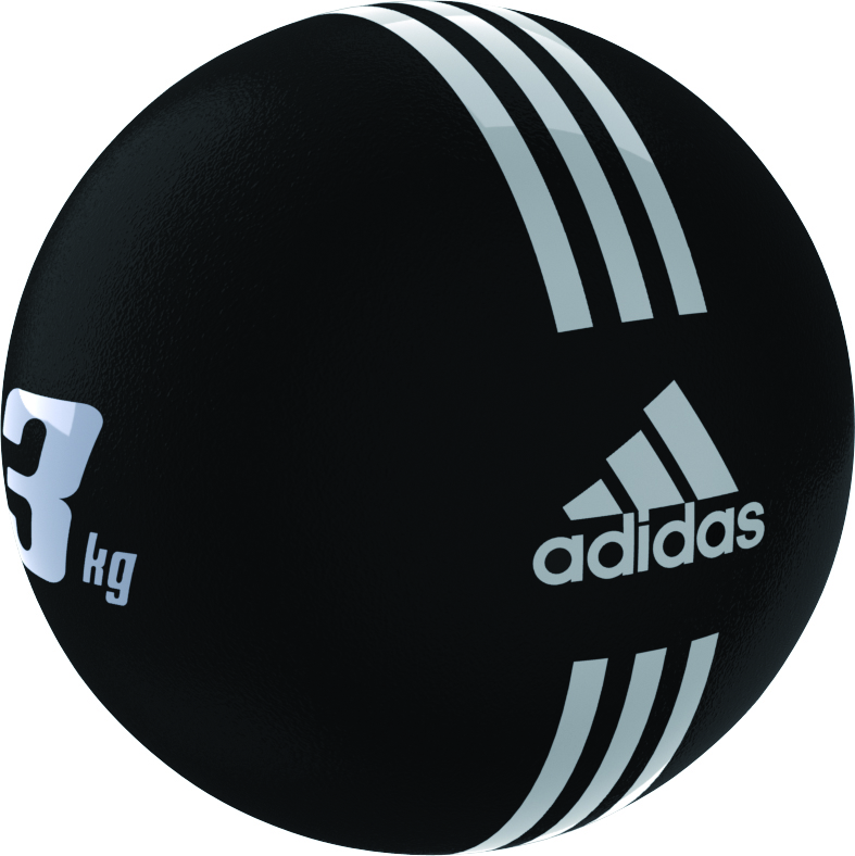 Image of   Adidas Medicine Ball 3 kg