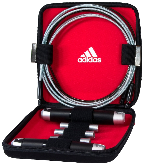 Image of   Adidas Skipping Rope Set