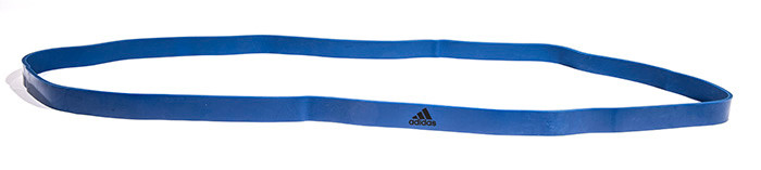 Image of   Adidas Stor Power Bands - Blå