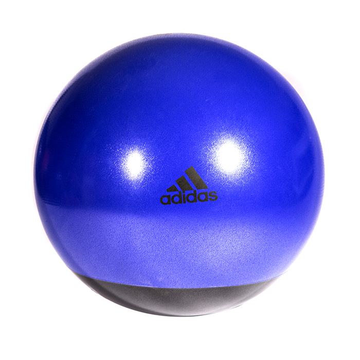 Image of   Adidas Stabilitet Gymnastikbold 65 cm - Flash Lilla