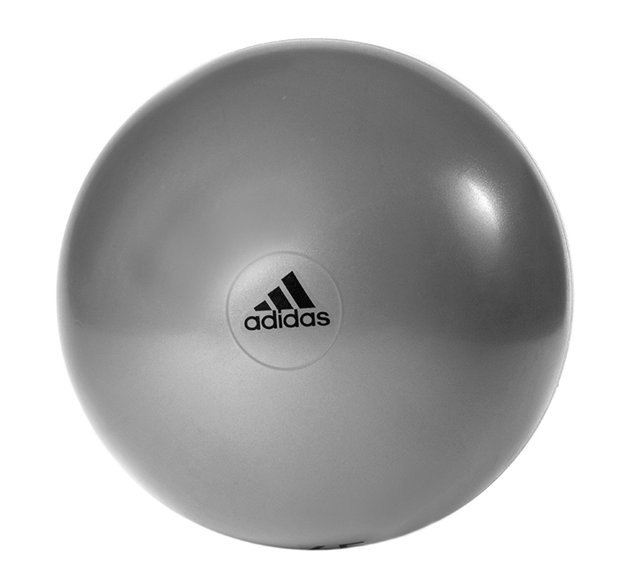 Image of   Adidas Gym Ball Solid Grey_65 cm