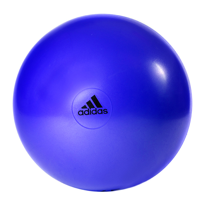 Image of   Adidas Gym Ball Flash Purple