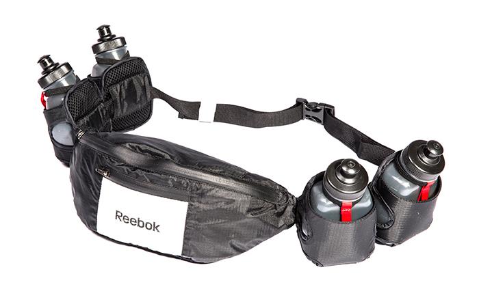 Reebok Running Distancia de cinturón
