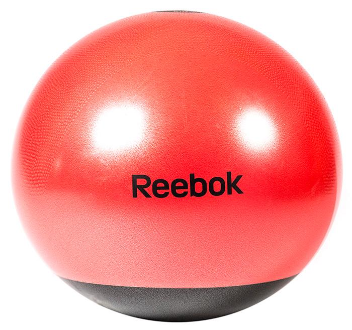 Image of   Reebok 2-Tone gymnastikboll - 65 cm - Röd