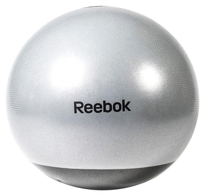 Image of   Reebok 2-Tone gym boll - 75 cm - Grå