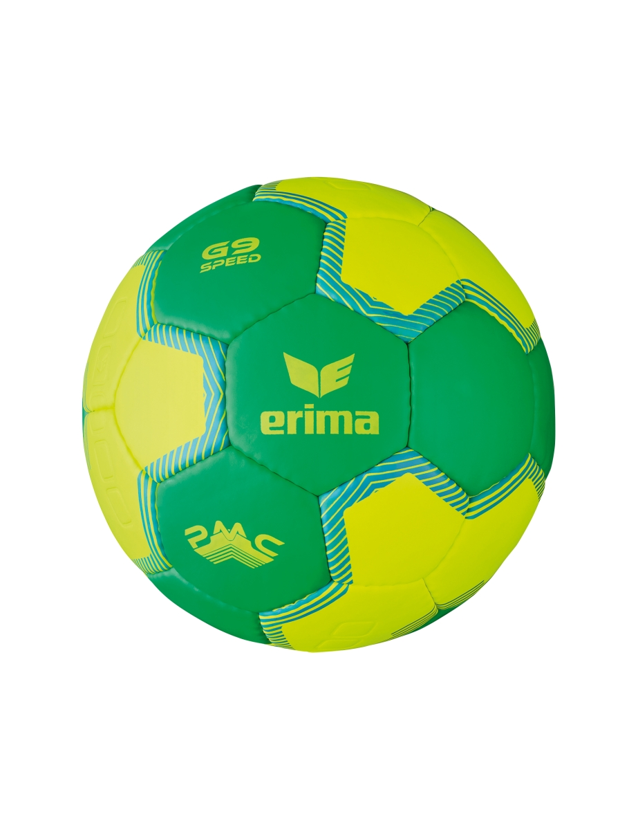 Image of   Erima G9 Speed Training Ball - Fluo Grøn / Gul - 0