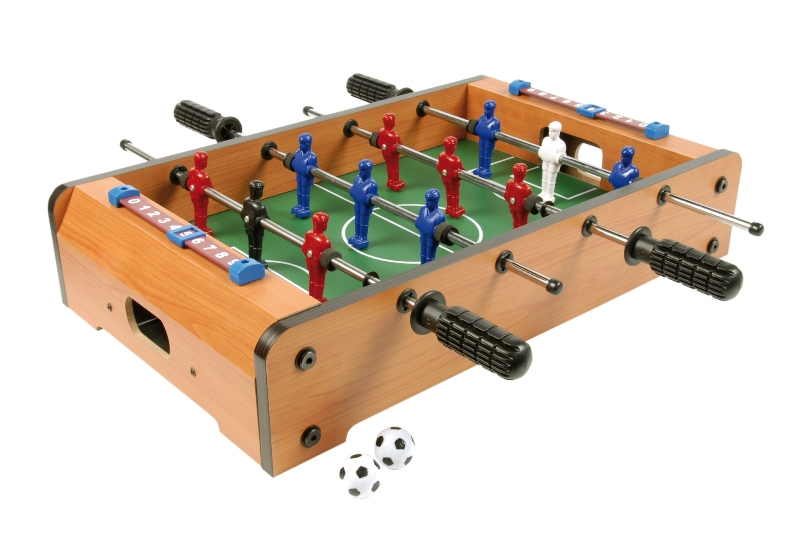 Image of   Longfield Mini Bordfodbold