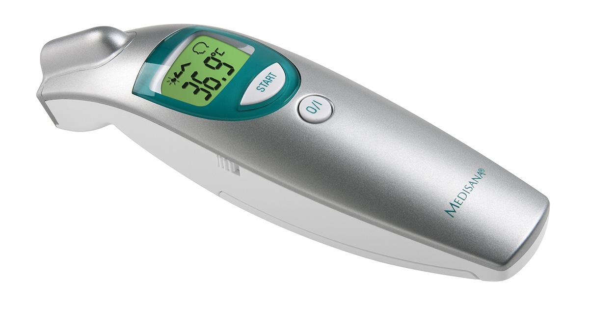 Medisana FTN termómetro infrarrojo