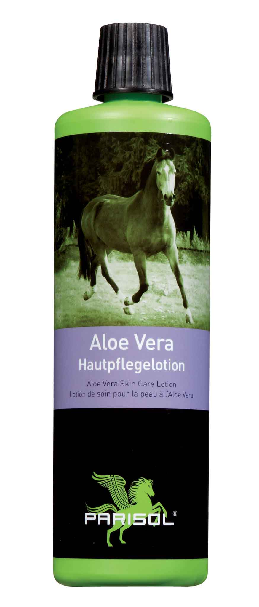 Image of   Bense & Eicke Aloe Vera Lotion Parisol 500 ml