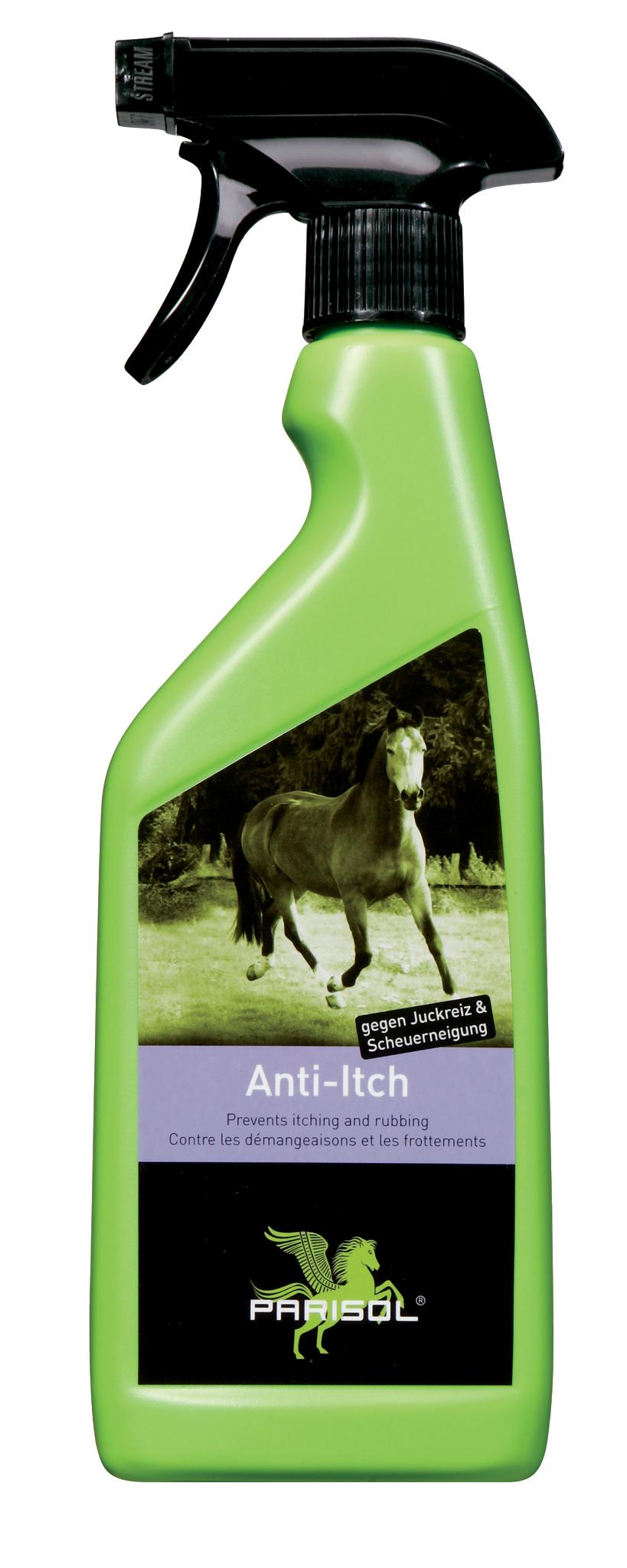 Image of   Bense & Eicke Parisol Anti-Itch - 500 ml