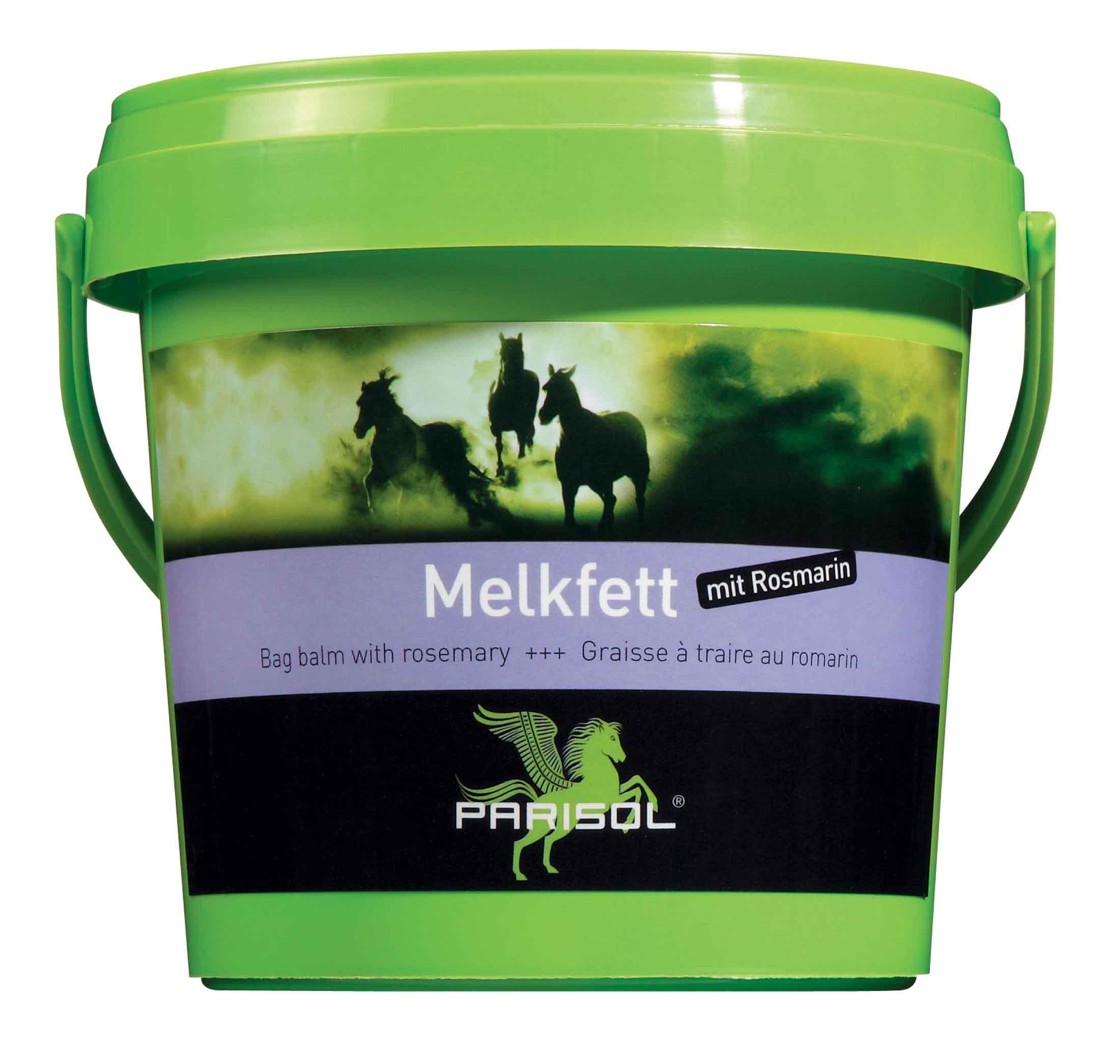 Image of   Bense & Eicke Milk Grease Parisol 500 ml