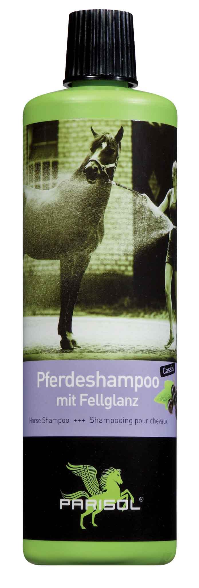 Image of   Bense & Eicke Shampoo Parisol 1000 ml