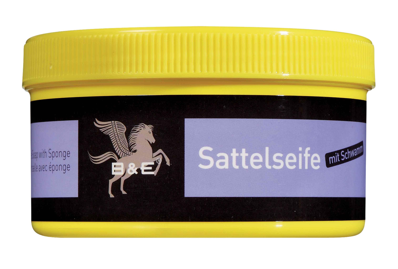 Image of   Bense & Eicke Saddle Soap Indsæt 500 ml