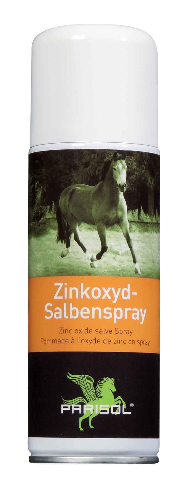 Image of   Bense & Eicke Zinc Oxyde Salve Spray Parisol